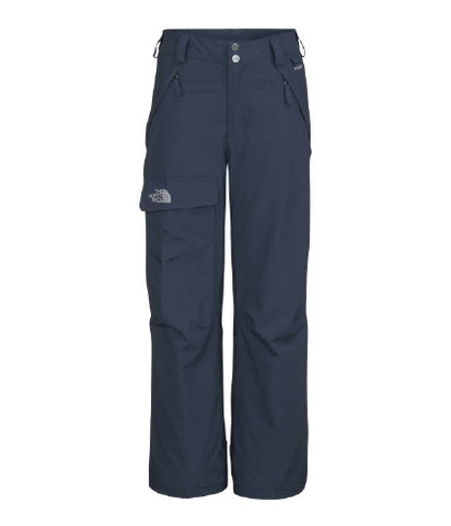 The North Face Boys' Freedom Insulated Pant - OutdoorsInc.com