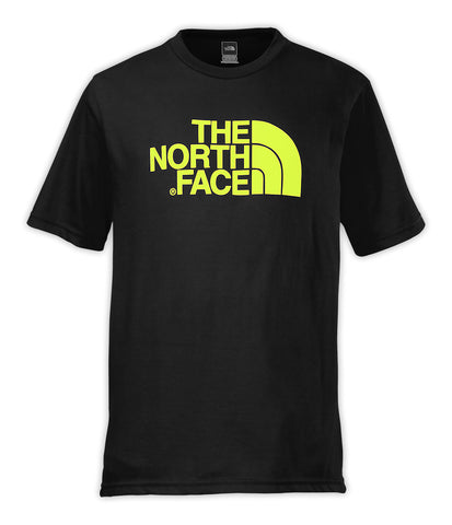 The North Face Boys' Half Dome Tee - OutdoorsInc.com