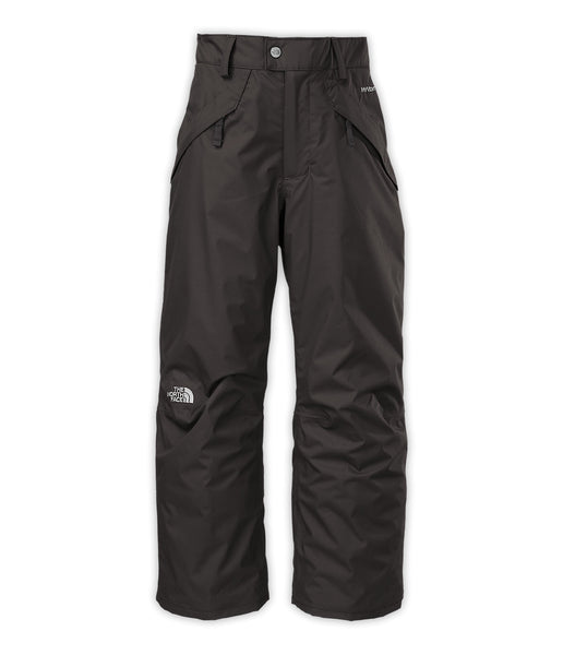 The North Face Boys' Seymore Insulated Pant - OutdoorsInc.com