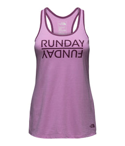 The North Face Women's MA Graphic Play Hard Tank - OutdoorsInc.com