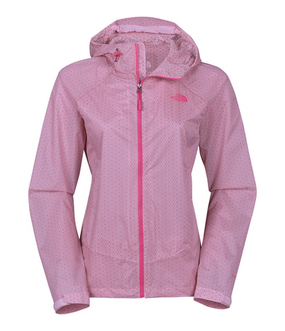 The North Face Women's Cloud Venture Jacket - OutdoorsInc.com