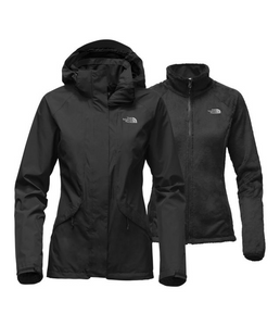 The North Face Women's Boundary Triclimate Jacket - OutdoorsInc.com
