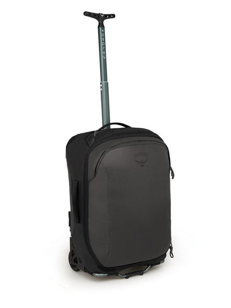 Osprey Transporter Wheeled Carry-On (Black)