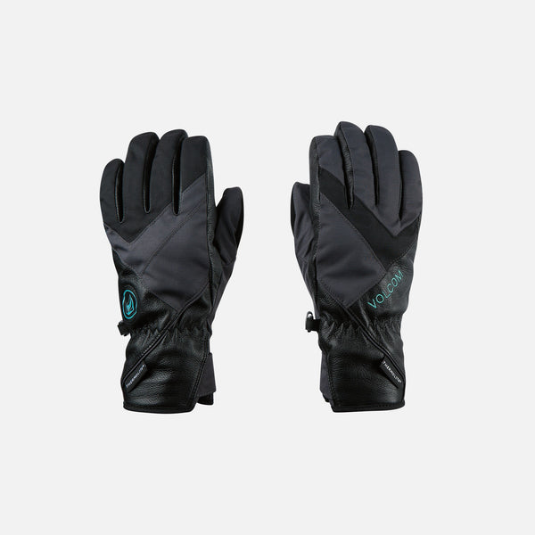 Volcom Women's Caliber Glove - OutdoorsInc.com
