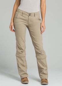 Prana Women's Halle Straight Short Inseam Pants
