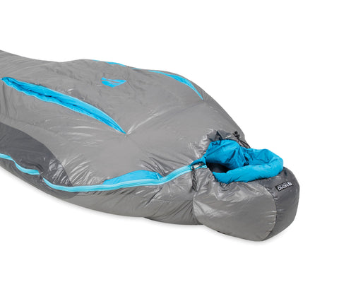 Nemo Kayu 30 Degree Sleeping Bag - Long