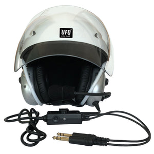 ANR aviation helmet AHA28 pilot helmet