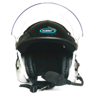 YUENY BTYPHH-2000F bluetooth intercom paramotor helmets powered paragliding