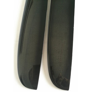 Paramotor Propellers, props for powered paragliders, YUENY carbon fiber