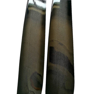 Nirvana rodeo 125cm paramotor propellers carbon fiber YUENY