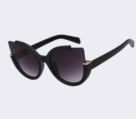 Round Shade Sunglasses for Women