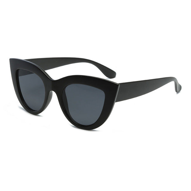 90's Cat Eye Sunglasses