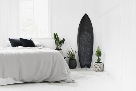 Bedroom Decor and the Minimalist Bedroom Style