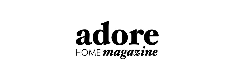 Create Estate Bedheads in the Media Adore Magazine