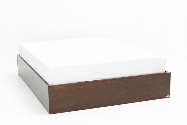 Box Bed Base | Timber