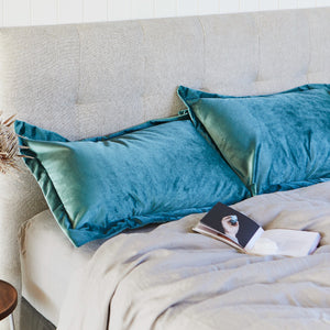 Velvet Pillowcase