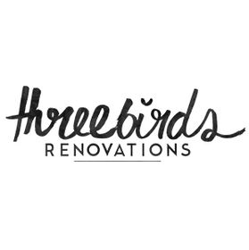 Three Birds Renovations Bedroom
