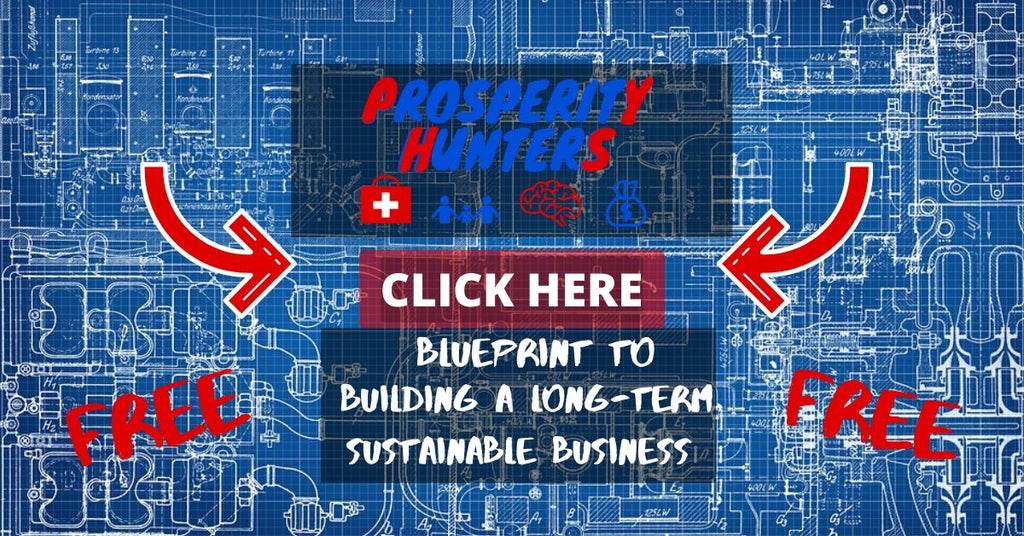 Free Blueprint To Building a Long-lasting Online Business (Instantly Emailed)