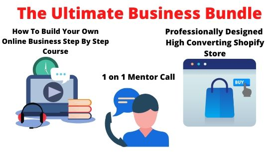 The Ultimate Business Bundle (Instantly Emailed)