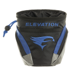Elevation Core Release Pouch Blue - Ontario Archery Supply