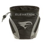 Elevation Core Release Pouch Silver - Ontario Archery Supply