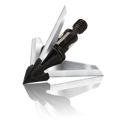 QAD Exodus Broadheads - Ontario Archery Supply