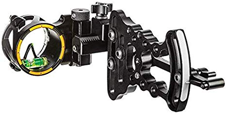 Trophy Ridge Alpha Slide 1 Pin Sight - Ontario Archery Supply
