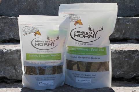 Make'Em Horny Plot Seed - Ontario Archery Supply