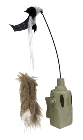 Icotec AD400 Predator Decoy - Ontario Archery Supply
