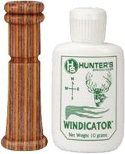 HS Cottontail Distress Call with Windchecker - Ontario Archery Supply