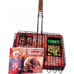 High Mountain Seasonings Western Style Grill Basket - Ontario Archery Supply