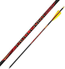 Black Eagle Outlaw Traditional Arrow - Ontario Archery Supply