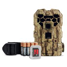 Stealth Cam QS24NG Combo - Batteries and SD included!