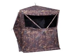 HME Executioner 3 Person Hub Blind - Ontario Archery Supply