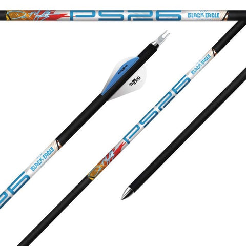 Black Eagle Arrows PS26 - Ontario Archery Supply