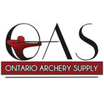 OAS Decal - Ontario Archery Supply