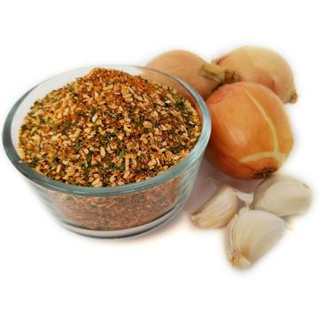 Kikaboo Onion and Garlic Dried Seasoning - Ontario Archery Supply