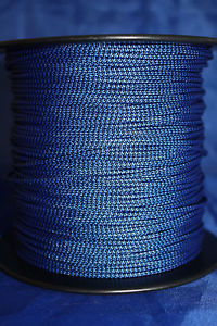 BCY Fibers D Loop/Drop Away Cord (Speckled)