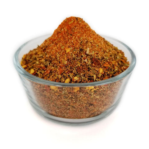 Kikaboo Spicy italian Dry Seasoning - Ontario Archery Supply
