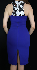 Yvette Cocktail Dress