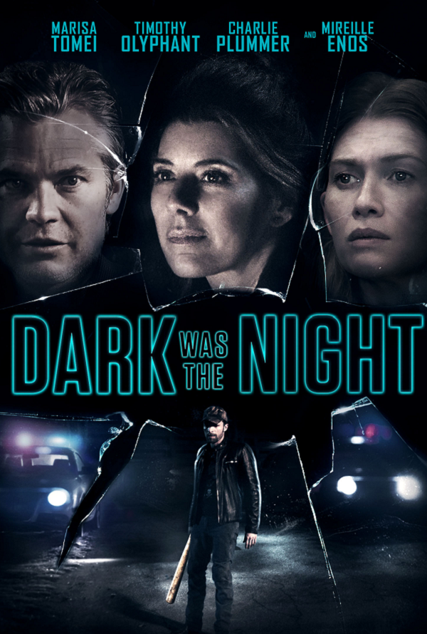 Dark Was the Night VUDU HD Instawatch