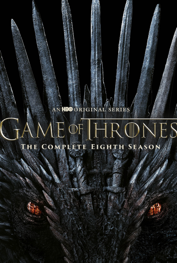 Game of Thrones Season 8 iTunes HD