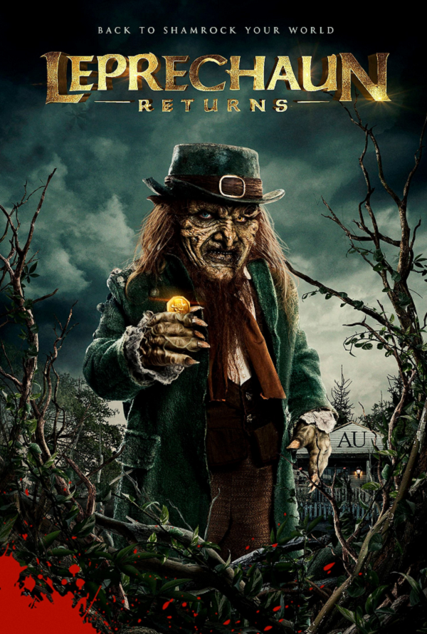 Leprechaun Returns VUDU HD Instawatch