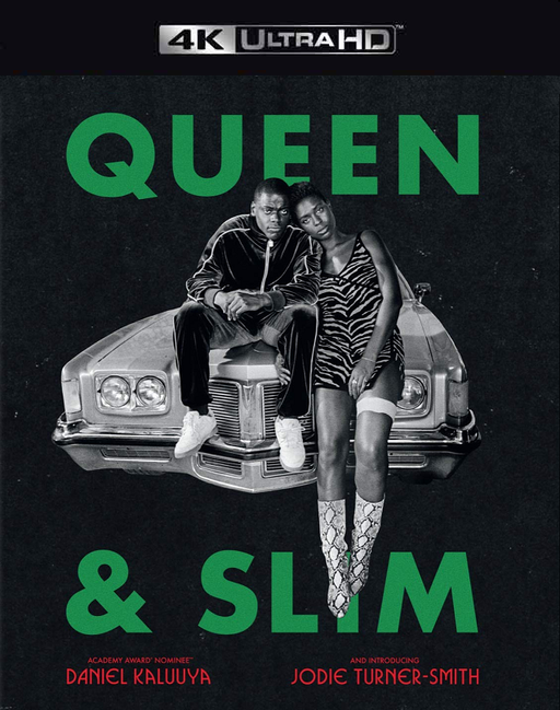 Queen and Slim VUDU 4K Instawatch (iTunes 4K via MA)