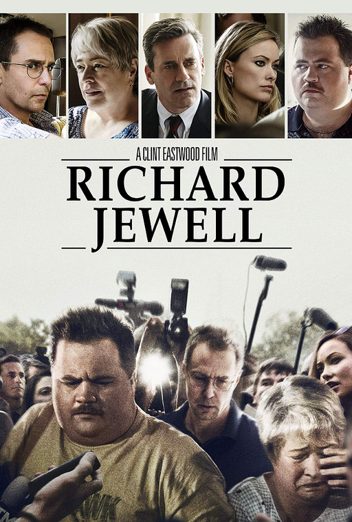 Richard Jewell VUDU HD Instawatch (iTunes HD via MA) Early Release