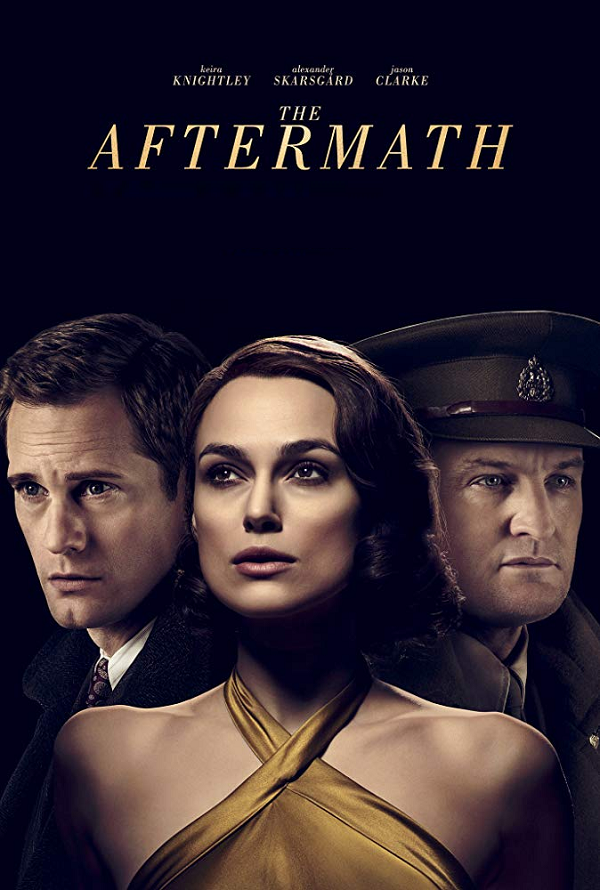 The Aftermath VUDU HD or iTunes HD via MA