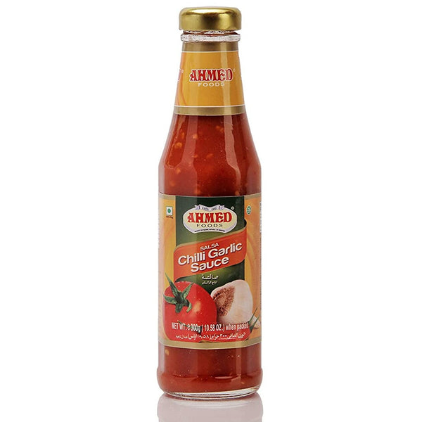 AHMED Chilli Garlic Sauce (salsa) 300g