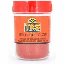 Food Colour - RED - 25g Al-Noor.de Al-Noor.de