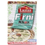 Laziza Firni Khas Kewra (Ground Rice Pudding) - 150 Grams Al-Noor.de Al-Noor.de
