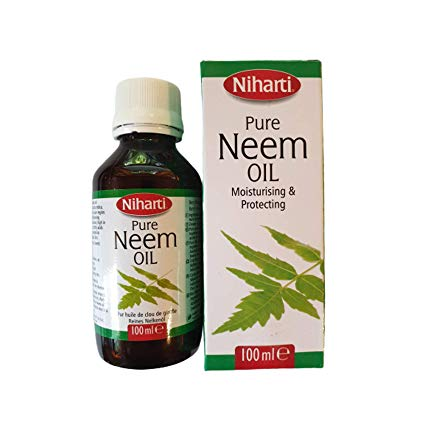 Neem Oil Pure 100ml Al-Noor.de Al-Noor.de